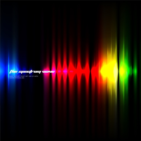 The Rhythm of Color