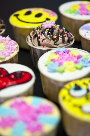 Cupcakes Stock Photo - 14615138
