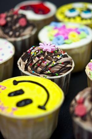Cupcakes Stock Photo - 14615139