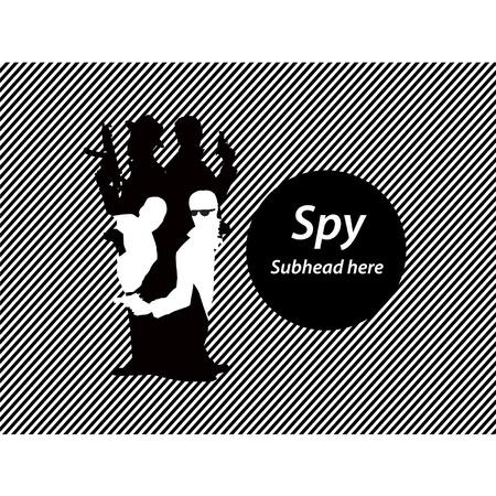 espionaje: Spy en esp�a