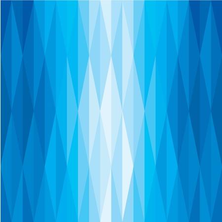 prism: Blue Prism Illustration