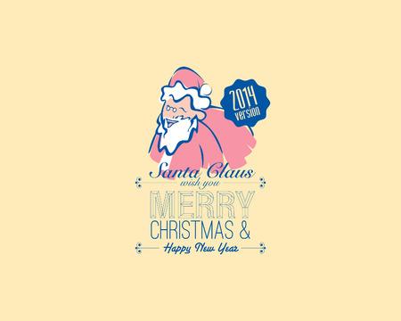 masthead: Santa Claus Masthead