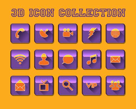 spots: Cool Creative Graphic icon