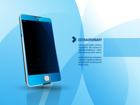 generic: 3D Generic Smartphone