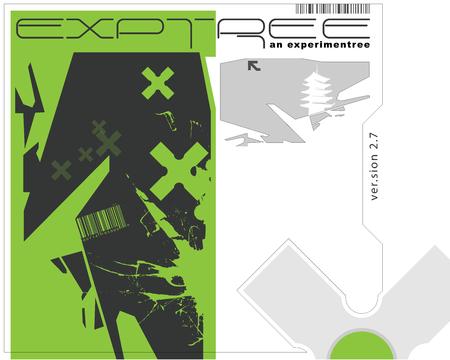 magazine design: Magazine Cover Design Template Illustration