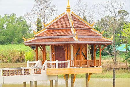 tabernacle: Hor Phra  Tabernacle