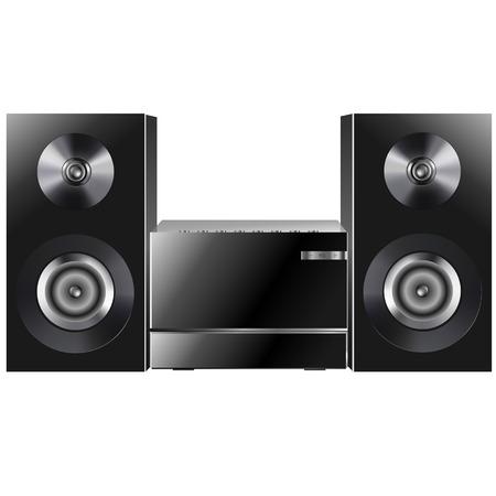equipment: Audio Equipment
