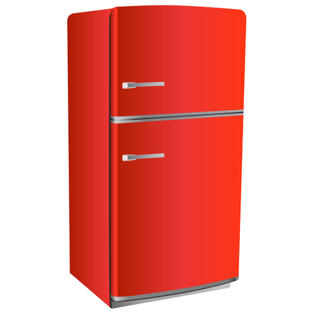 냉장고 스톡 콘텐츠 - 44907044