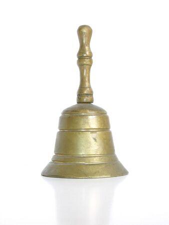 handbell: Bronze Handbell