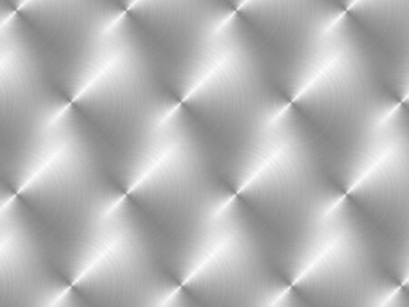 Brushed Steel (circular pattern) photo