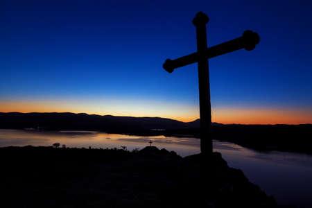 kruzifix: Das Geheimnis des Kruzifix - Symbol des Glaubens
