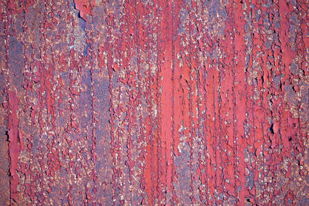 Rust texture on metal rusted surface.