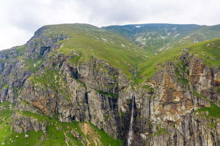 The biggest waterfall in Bulgaria.