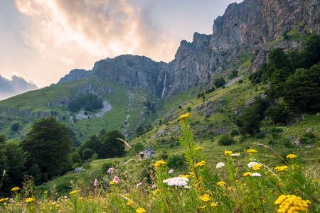 The biggest waterfall in Bulgaria.