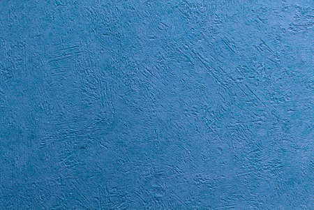 background form blue paint with bugline