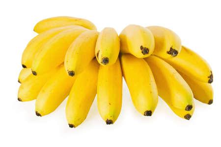 Mini banana brunch