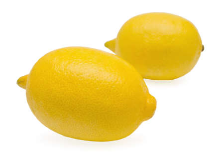 Lemons lie one after another