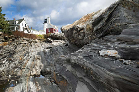 east coast: Lighthouse