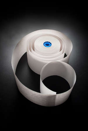 thermal: Paper roll