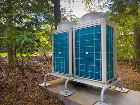 conditions: Air conditioning and heating systems
