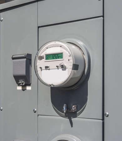 contador electrico: medidores inteligentes de electricidad