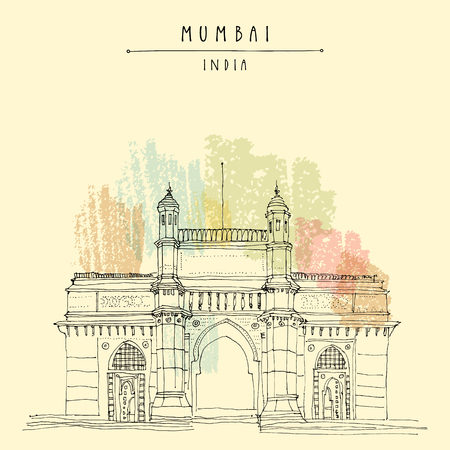Tourist attraction in India icon. Banco de Imagens - 87780103