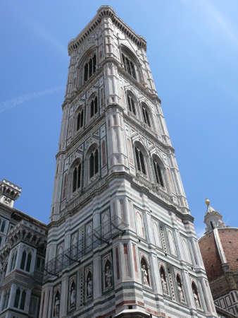 tuscana: St.Maria del Fiore tower