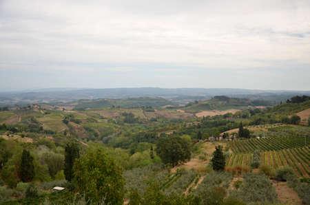 tuscana: Tuscana Italy countryside