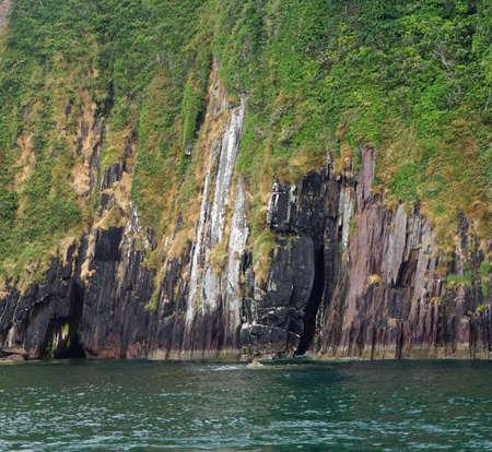 Dolphin Trip in Dingle Bay, Dingle Peninsula, Co. Kerry, Ireland