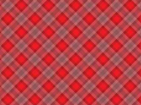 THis illustration represents a diagonal plaid design in a rectangular shape, ideal as a background.