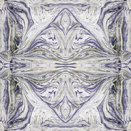 Marble artwork ebru texture, exotic abstract background