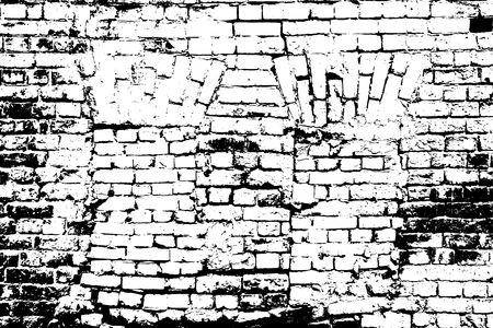 brick texture: Grunge Texture.Grunge Background.Grunge Effect.Grunge Overlay.Grunge Texture.Grunge Vector.Grunge Black.Grunge Texture.Grunge Dirty.Grunge bricks background. Briks Texture. Destroyed brick texture. Illustration