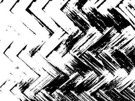 Black and white braided basket texture, wicker background.