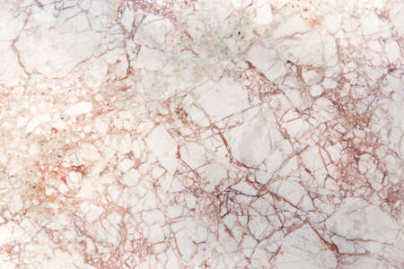 Marble pink stone texture. Light wall background.