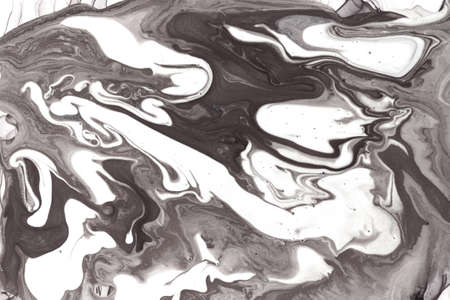 Agate ripple imitation texture. Light brown marble background.