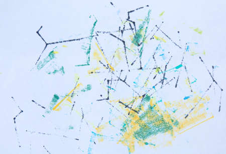 Abstract grunge marker paper texture. Фото со стока