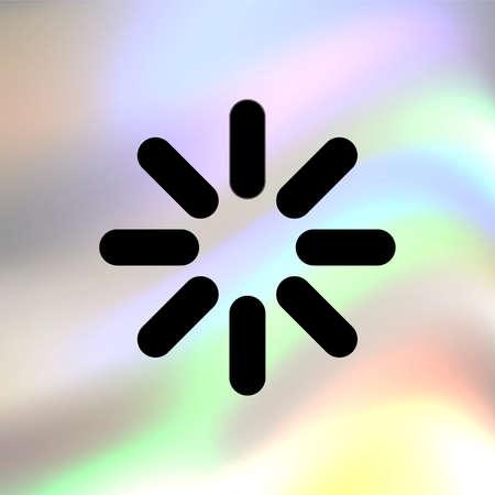 reset: Reset vector icon