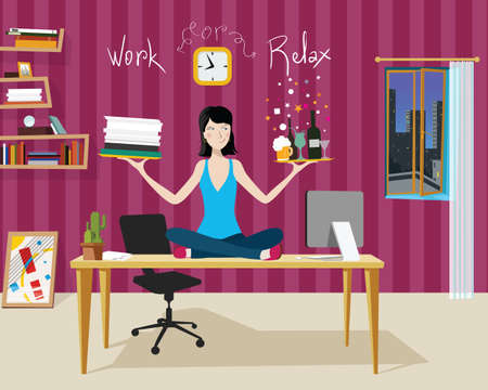 recreation rooms: Work or relax
