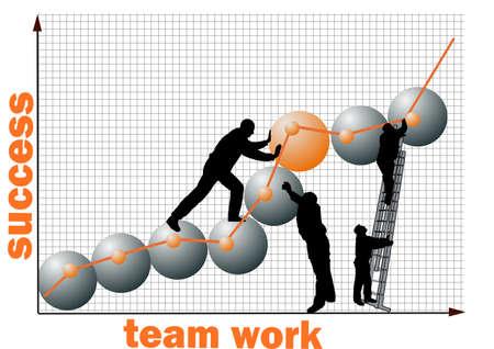 ladder of success: success