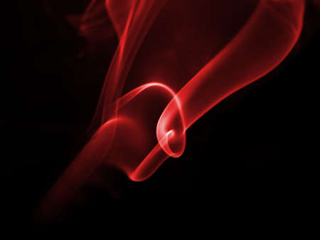 Red smoke,great for background