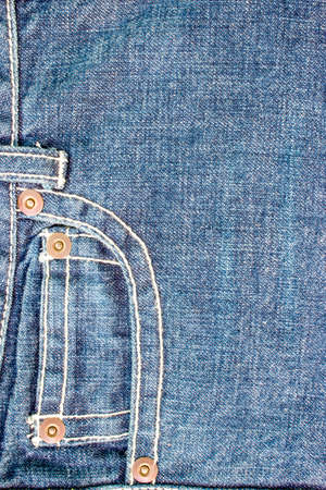 fabric surface: Blue jeans fabric surface texture, denim cloth