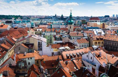 Prague. photo