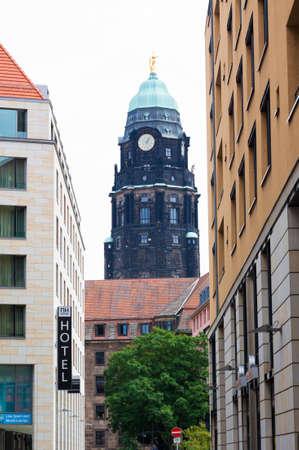 Dresden.Germany.