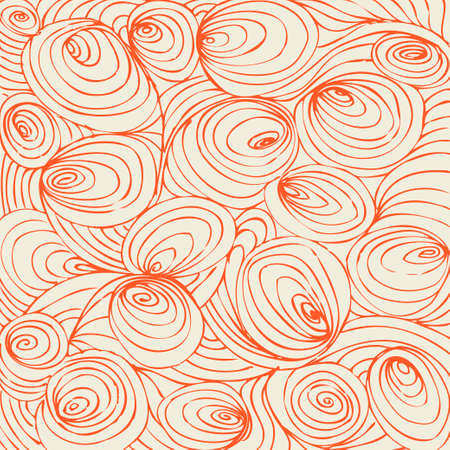 Graphic Abstract decoration Pattern Background, Vector illustration