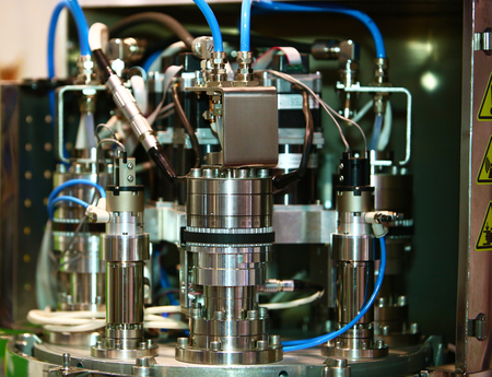 industrial equipment. machine