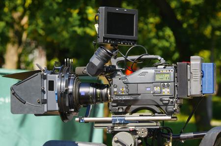 videocassette: c�mara de v�deo, c�mara de v�deo
