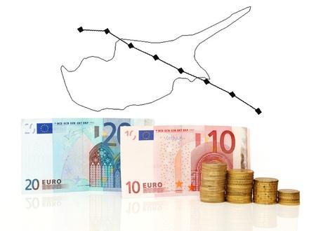 credit crisis: Cyprus crisis chart