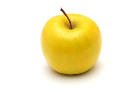 pomme jaune: Pomme jaune