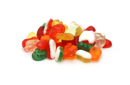 sweetie: gums candy