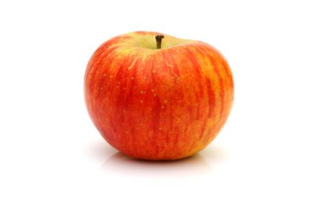 topaz: red topaz apple